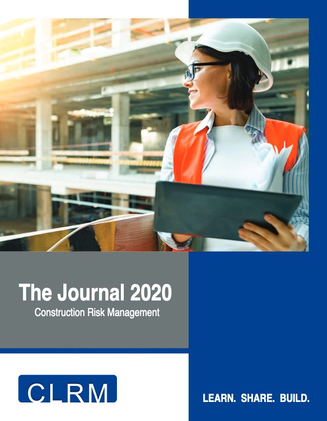 CLRM 2020 Cover